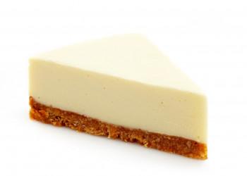 Cheesecake nature